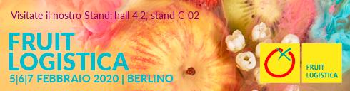 Fruit logistica 2020 Berlin